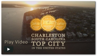 Charleston Top City In U.S. Video